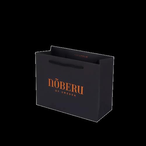 black-noberu-hot-foil-ribbon-handle-paper-bag1